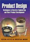 Product Design-Techniques in Reverse Engineering and New Product Development